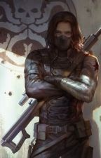 Let the war rage Bucky x reader by NLR101