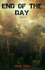 End Of The Day by SwarnaWijaya