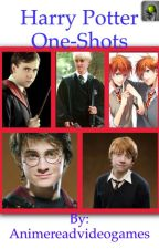 Harry Potter One-Shots (On Hiatus) by Animereadvideogames