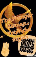 The Hunger Games - YouTube style by hannah_llama