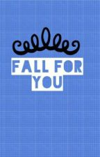 Fall For You by mithamit_