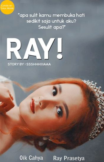 RAY! (sq : MY SON) {Slow Update}