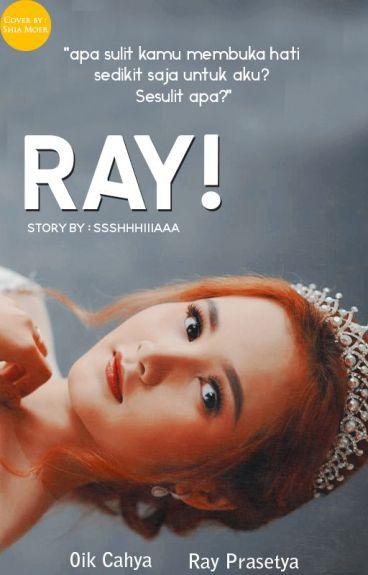 RAY! (sq : MY SON)
