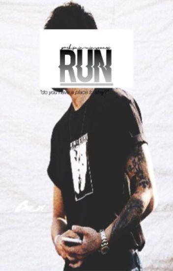 run ♧ yoonmin