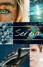 A sereia [N.H] by ninijh