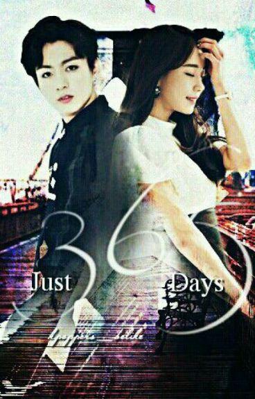 Just 365 Days | Jungkook