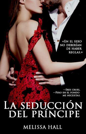 La seducción del príncipe