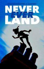 Never Ever Land - Cashby Mpreg by spookyAwsten