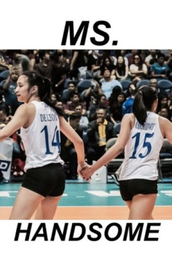 Ms. Handsome (JhoBea)