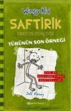 Saftirik  by IlaydaUlucan5