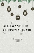 All I Want For Christmas Is You [Ziam MPreg] OS by ZiamIsMyLife-12