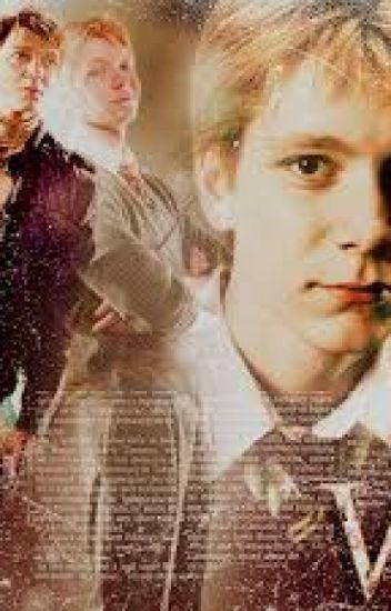 My Weaslebee xxx Fred Weasley