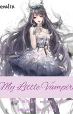 My Little  Vampire by zevalia