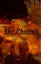 The Phoenix by The_Queen_Phoenix