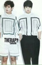 therapy  vkook by namjoon_boii