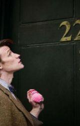 Clara Holmes? by brinschan