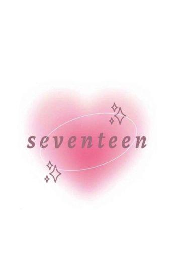 IMAGINE SEVENTEEN