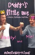 daddy's little one ≫ l.s by dimplingboyfriends