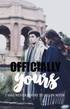 Officially Yours | JaDine by IsabellaSwann_