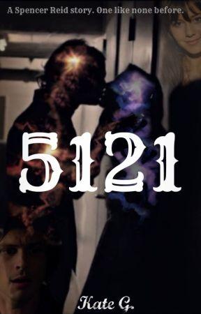 5121|| Spencer Reid Fan Fiction by ___KateG___