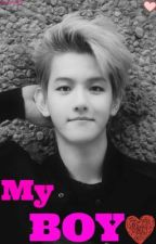 [EXO SHORT STORY] My Boy by bxeshx