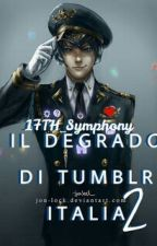 Il Degrado di Tumblr Italia 2 by 17TH_Symphony