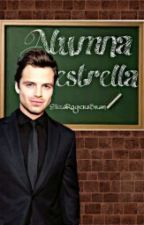 Alumna estrella [Sebastian Stan]||HOT|| by ElizaRogersStan
