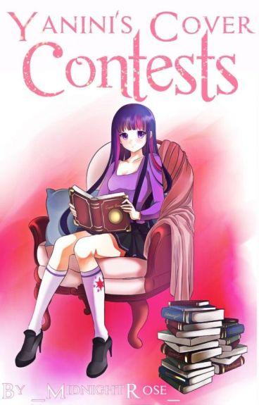 Yanini's Cover Contests!