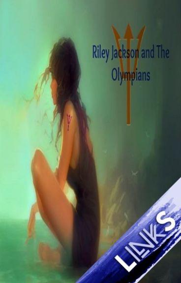 Riley Jackson e gli Dei dell'Olimpo