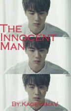 The Innocent Man (Jin BTS) by KageyamaV