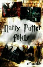 Harry Potter Fakty by siriusinka