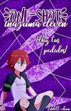 (One-Shots)Inazuma Eleven by -ImElyam-chan-