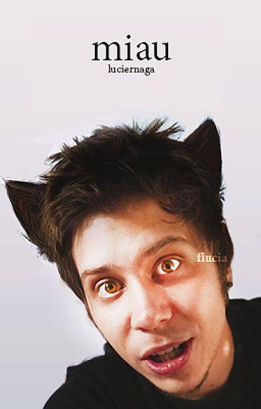Miau.  (rubelangel)