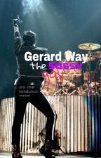 Gerard Way the Sassy Gay [and other fantabulous memes] by dastyjhop