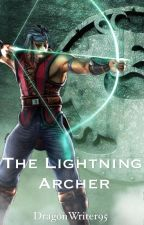 THE LIGHTNING ARCHER☇ by DragonWriter95