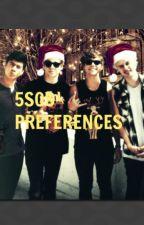 5sos Preferences (español) by HappylikeCrazy