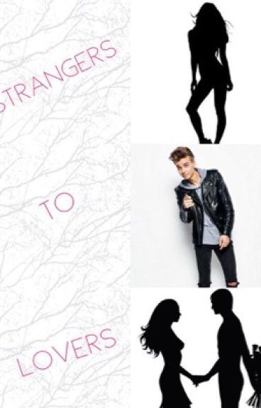 Strangers To Lovers- Joe Sugg FanFiction!