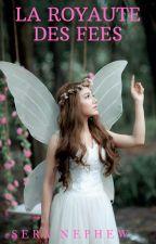 Fairy Kiss 👄👑🌛 by sera_nephew