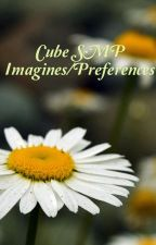 Cube SMP Imagines and Preferences by KiinqtonqsBunny