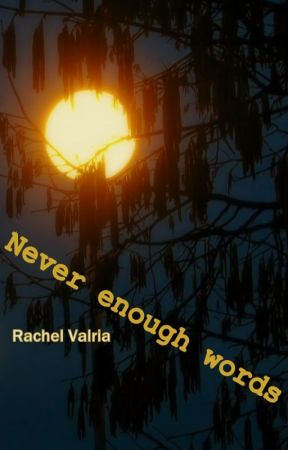 Never Enough Words by leia009