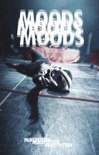 moods |-/ joshler by rivaillez