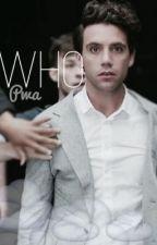 WHO by Pwaaaaa