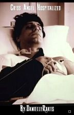 Criss Angel Hospitalized by DanielleRakes