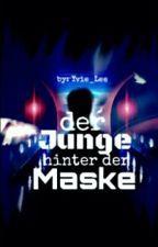 der Junge hinter der Maske ~ GLPalle FF by Yvie_Lee