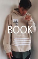 Book --> J.G by tesgrier