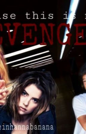 Revenge// segunda temporada  by loveinhannabanana