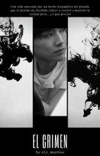 El Crimen ||Jae Bum|| by eLi_marti01