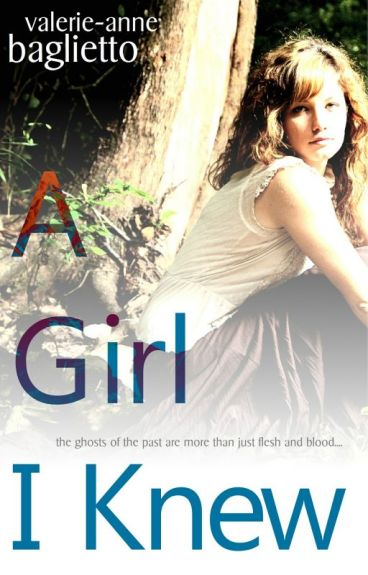 A Girl I Knew by ValerieAnneBaglietto