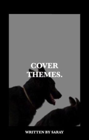 COVER THEMES ◦ TEMPLATES, TIPS, PNGS, ECT. by estreIIas
