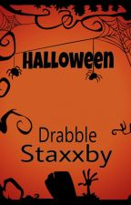 Halloween ~ [Drabble StaXxBY] by Vilokya